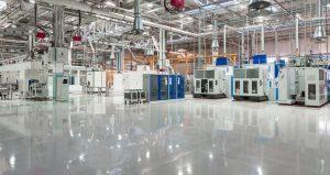 Industriereinigung Lüdenscheid - Cleanadvance