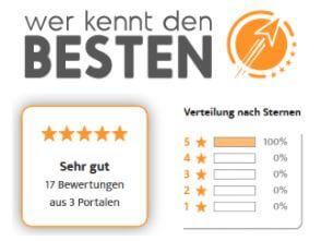 Beste Reinigungsfirma Siegen: Clean Advance